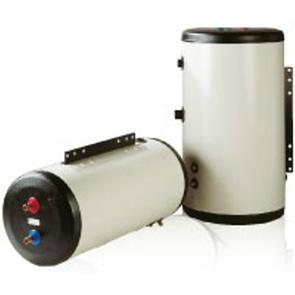Splitter nya Nibe SP 110 L Dubbelmantlad varmvattenberedare | Beredare - Va OC-54