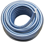 Uponor, Uponor MLC , Kompositr�r, med 13mm isolering, 25x2,5