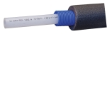 Uponor, Uponor Pex r�r i r�r, med 13 mm isolering - 50 meter