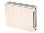 Lenhovda, MP3C 740x45, Panelradiator, ansl. 10, lackerad