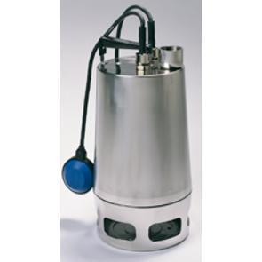 Grundfos dränkbar pump