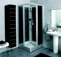 Ifö duschkabin 70×90