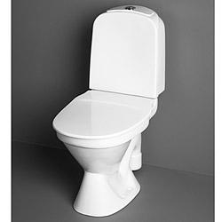 Toalettstol gustavsberg nordic